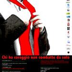 AIDS manifestoFra&Luca
